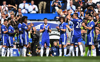 Terry 'couldn't care less' over Chelsea farewell criticism