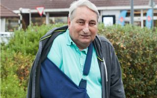 Shopper hospitalised by speeding mobility scooter in Tesco