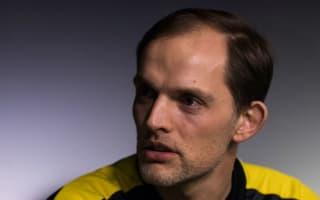 Dortmund boss Tuchel wary of Lotte 'sensation'