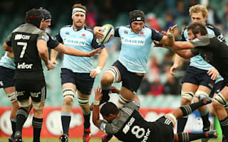 Australian teams have New Zealand inferiority complex, says Kafer