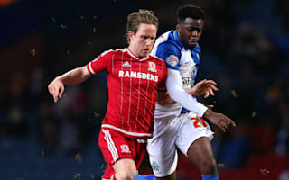 Football League Review: Middlesbrough miss their chance