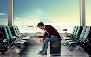 Win! A ride-on Jurni suitcase, the Trunki for grown-ups