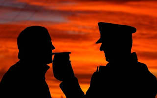 Charity urges Rugby fans to put a Brake on drink-driving