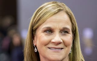 Ellis claims FIFA Women's Coach of the Year award