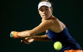 Kerber, Watson survive tests in Monterrey