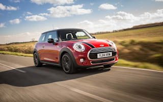 Minis boast the best residual values
