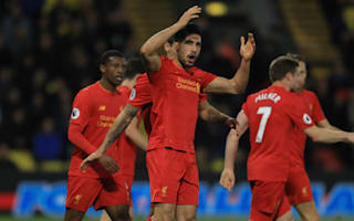 I'm not sure he can score nicer goals! - Klopp waxes lyrical over Can stunner