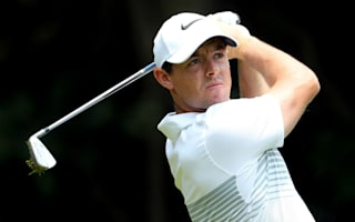 Storm chaser McIlroy matches SA Open leader on day three