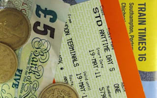 Inflation rise shock for commuters