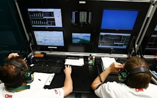 All F1 radio traffic now eligible for broadcast