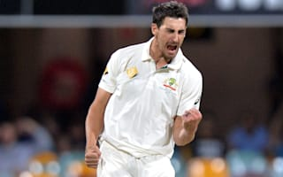 Starc eager for Boxing Day chance