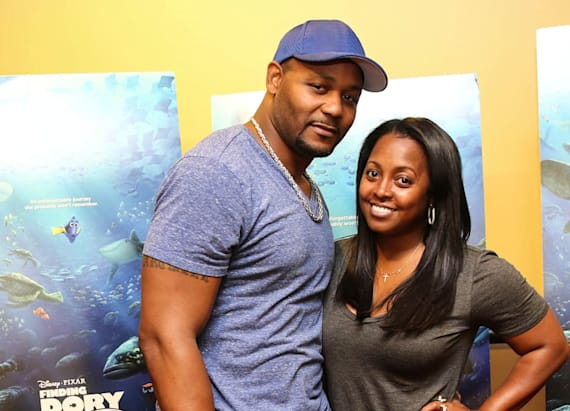 Keshia Knight Pulliam talks messy split