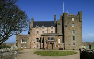 Queen Mother's house to host more luxury weekends