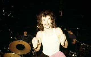 Motörhead's Phil Taylor left £1.3 million in his will, but nothing at all to his wife