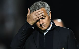 Mourinho praises United after coming through 'difficult' tie