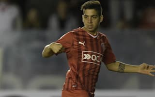 Independiente reject Madrid bid for Benitez