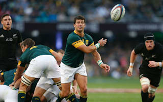 Steyn hints at Springboks retirement