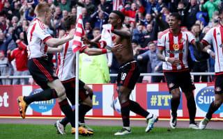 Allardyce hails Sunderland saviour Defoe