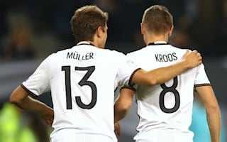 Kroos suggests 'pre-qualification' for smaller nations