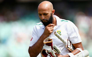 Amla resigns as Proteas Test captain