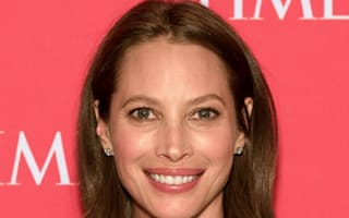 Advert for Christy Turlington anti-ageing pill banned