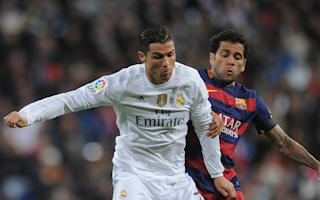 Barcelona and Real Madrid dominate FIFPro World XI