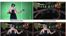 Google quiere que te vean la cara mientras disfrutas de la realidad virtual