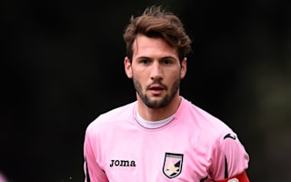 Sevilla lure Vazquez away from Palermo
