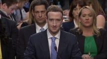 """Freemium: """"Enviar por WhatsApp un email"""" y otros despropósitos de la comparecencia de Zuck en el Senado"""