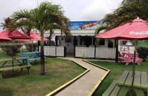 Marco Polo Bar & Grill