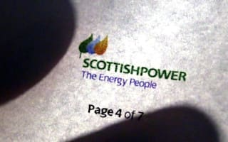 Man receives 30 bills a day from Scottish Power