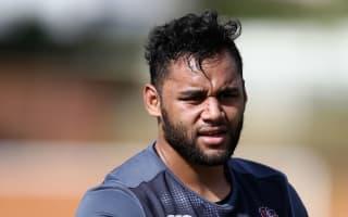 Billy Vunipola worthy of England recall, says scrum coach Hatley