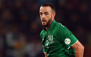 Ireland's Wilson ruled out of Euro 2016