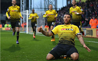 Deeney: Time to make history