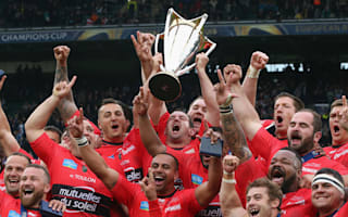 Star-studded Toulon to begin bid for European history in Champions Cup