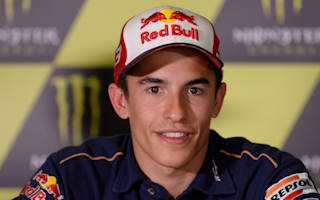 Marquez out to mark new deal with Catalan GP win