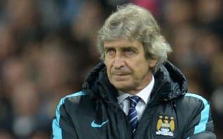 Pellegrini wants Premier League stay