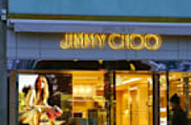 Sexy shoe sale: Jimmy Choo seeks a buyer