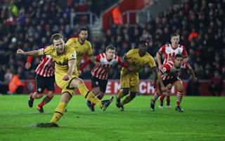 Kane: The ground gave way underneath me!