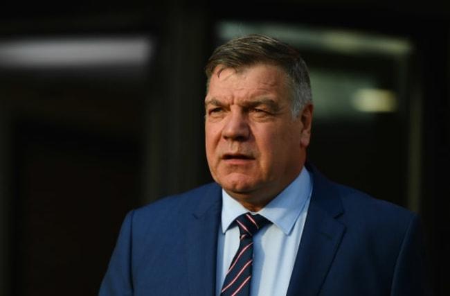 Sam Allardyce quits as England manager