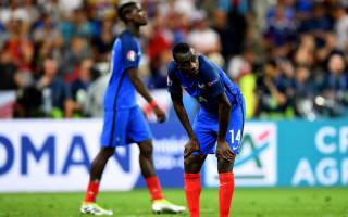 Emery wants PSG stay for 'fantastic' Matuidi