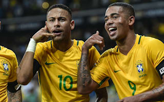 Pele: Neymar and Jesus not enough on their own to win World Cup