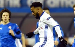 Dinamo Zagreb 0 Lyon 1: Lacazette winner gives French side glimmer of hope