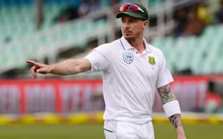 Steyn unimpressed by decision to charge Du Plessis