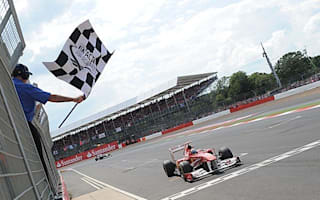 Video: News from the British Grand Prix