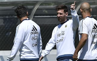Messi to return for Argentina against Panama