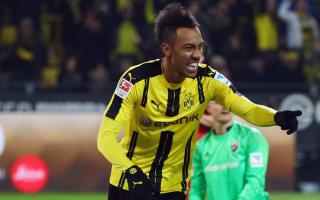 Borussia Dortmund 1 Ingolstadt 0: Aubameyang earns unconvincing victory