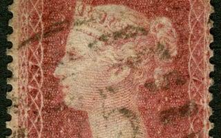British stamp sells for stunning £495,000