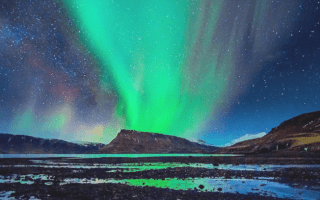 Southern Lights make rare appearance over Australia and NZ