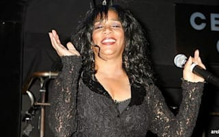 Stars pay tribute to Sister Sledge star found dead at 60